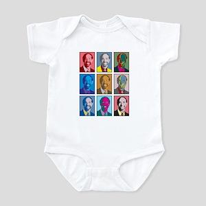 "Honoring ""Andy"" Infant Bodysuit"
