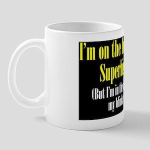superhighway_rect1 Mug