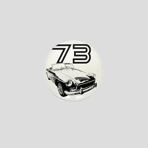 MG 1973 copy Mini Button