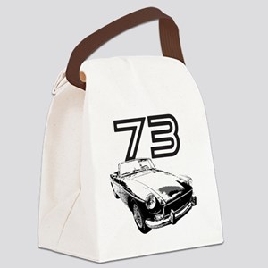MG 1973 copy Canvas Lunch Bag
