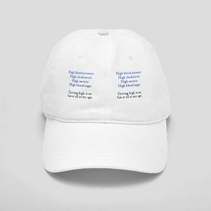 getting-high_mug1 Cap