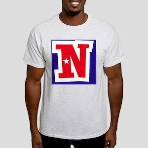 RWB_N Light T-Shirt