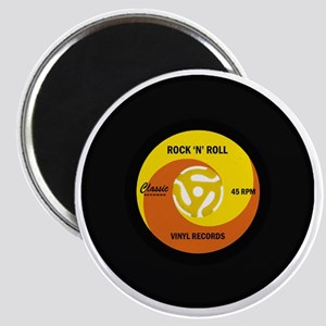 rocknrollthong Magnet