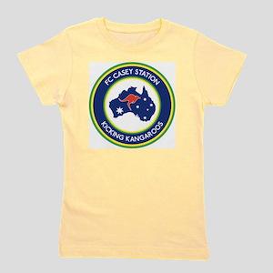 FC-Casey-Station-Australia-shield Girl's Tee
