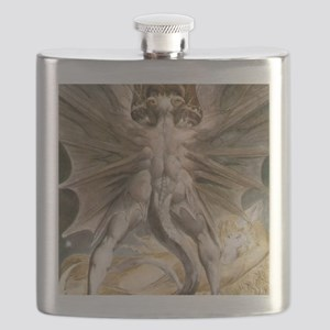 The Great Red Dragon Flask