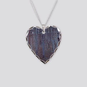 Beeches Necklace Heart Charm