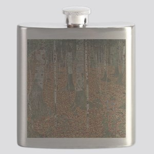 Birch Forest Flask