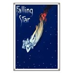 Falling Star Banner