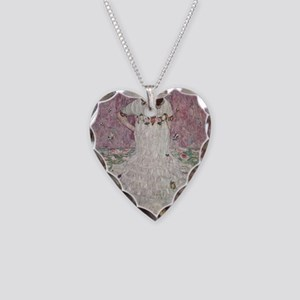Mada Primavesi Necklace Heart Charm