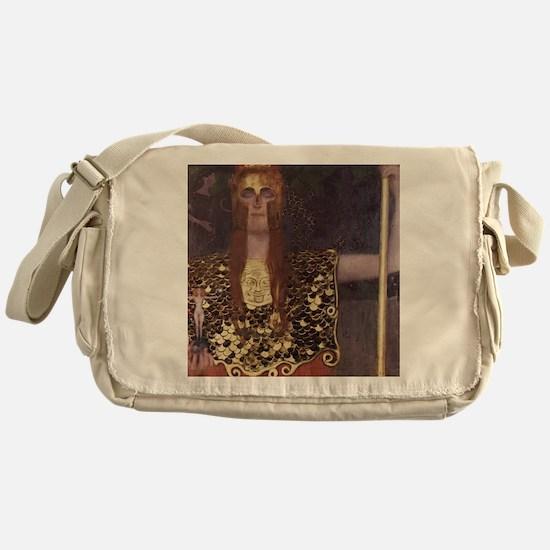 Pallas Athena Messenger Bag