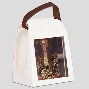Pallas Athena Canvas Lunch Bag