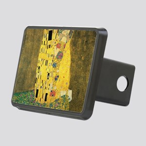 The Kiss Rectangular Hitch Cover