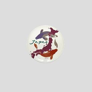 japanrelief2011_4 Mini Button