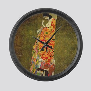The Hope Large Wall Clock