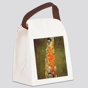 The Hope Canvas Lunch Bag