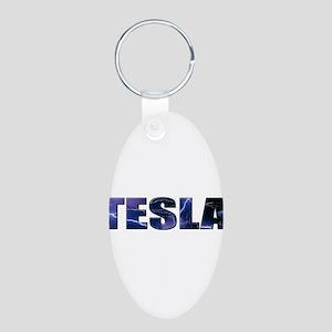 teslapurp Keychains