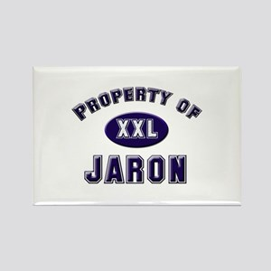 Property of jaron Rectangle Magnet