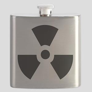 Radioactive Flask