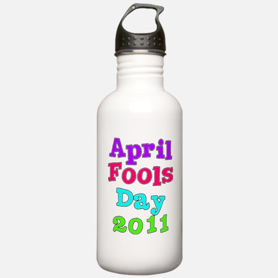 AFD2011 WB Water Bottle