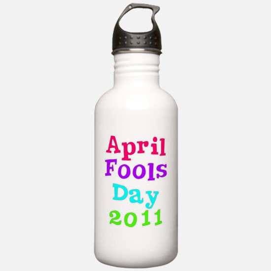 AFD2011bb Water Bottle