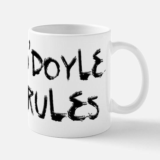 odoyle Mug