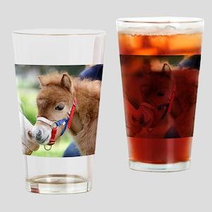 Orphaned Foal - Joy Drinking Glass