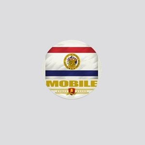 Mobile (Flag 10) Mini Button