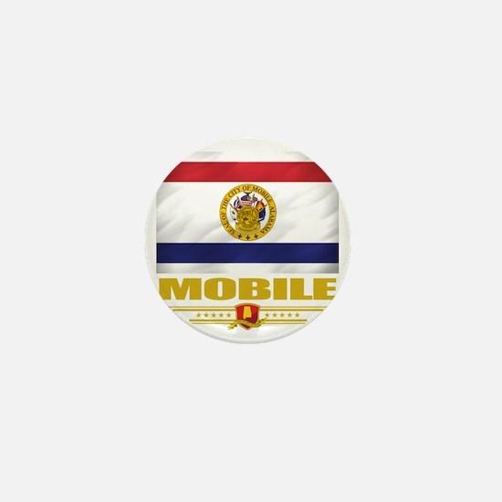 Mobile (Flag 10) Mini Button
