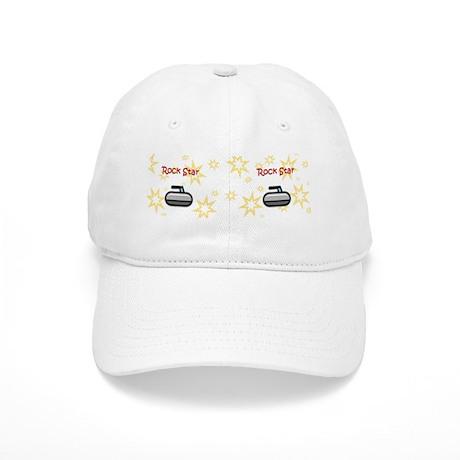 8.31x3 Mug RockStar Baseball Cap by Admin CP2329820 acac9edda2fe