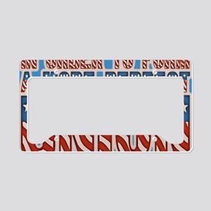 in-order-to-CRD License Plate Holder