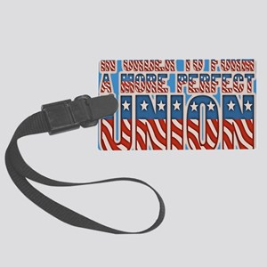 in-order-to-CRD Large Luggage Tag
