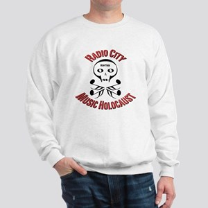 radio-city-2a Sweatshirt