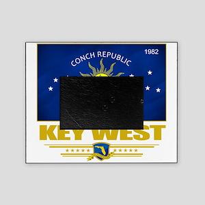 Key West (Flag 10) Picture Frame