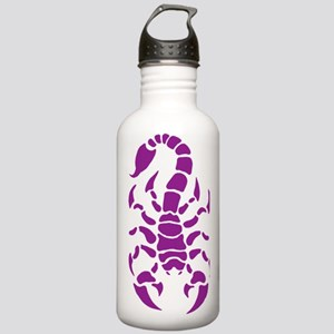 ScorpioPs Stainless Water Bottle 1.0L