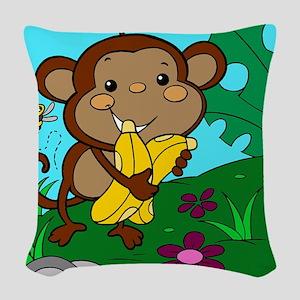 Image81--3 Woven Throw Pillow