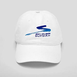 SKI-DUBAI logo Cap