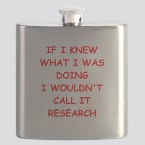 research Flask