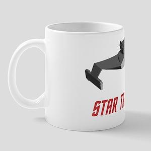 klingonfront4t Mug