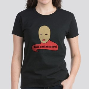 Bald and Beautiful v1.1 T-Shirt
