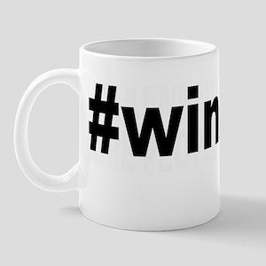 winning_sticker Mug