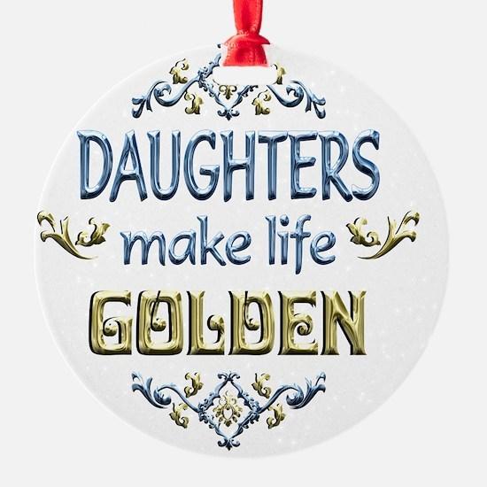 DAUGHTER Ornament
