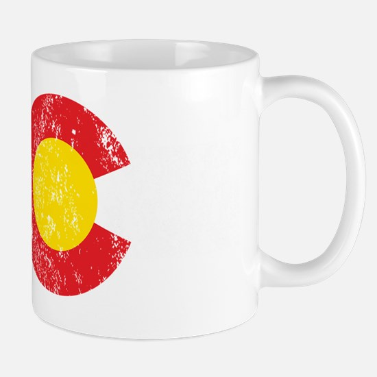 Colorado_darkshirt Mug