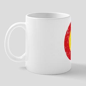 Colorado_darkshirt_left Mug