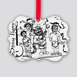 NastyGuys Picture Ornament