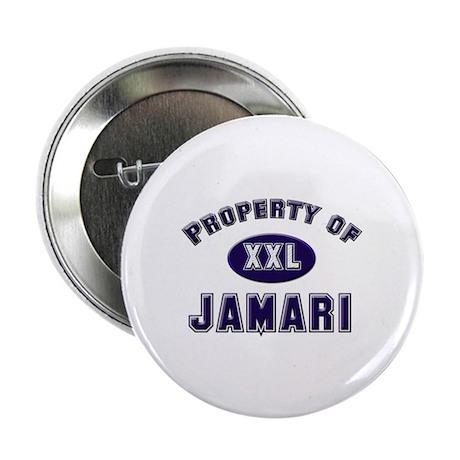 Property of jamari Button