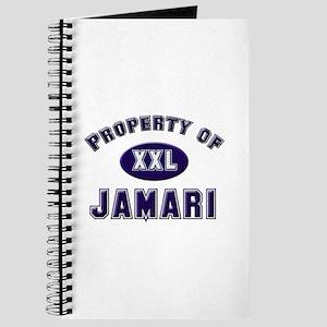 Property of jamari Journal