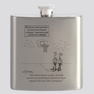 6625_basketball_cartoon Flask
