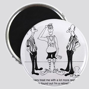 6731_referee_cartoon Magnet
