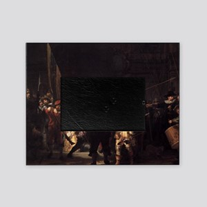 The Nightwatch Picture Frame