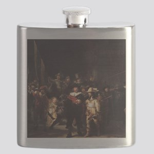 The Nightwatch Flask